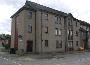 Thumbnail 2 bed flat to rent in Kingsmills Court, Elgin