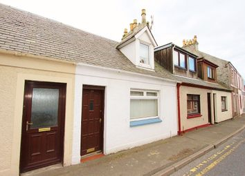 Thumbnail 1 bed terraced house for sale in 39 Sun Street, Stranraer