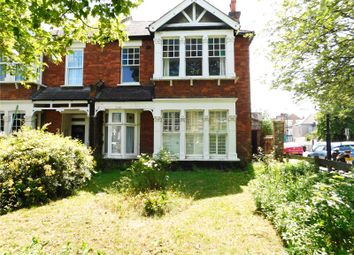 Thumbnail 2 bed flat for sale in Manor Park, Lewisham, London