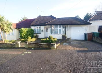 3 bed bungalow for sale in Courtland Avenue, London E4