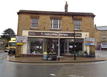 Thumbnail Retail premises to let in Market Street, Crewkerne, Somerset