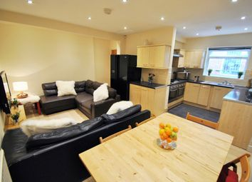 Thumbnail 6 bed semi-detached house to rent in Parrs Wood Road, Bills Included, Withington, Manchester