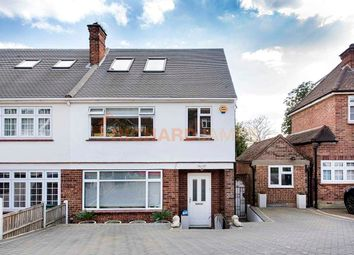 4 bed property for sale in The Reddings, London NW7