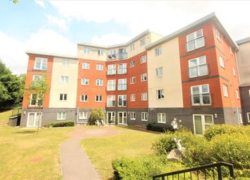 2 bed flat for sale in Bullar Road, Southampton SO18