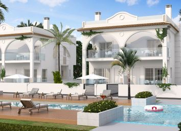 Thumbnail 2 bed town house for sale in Ciudad Quesada, Cuidad Quesada, Rojales, Alicante, Valencia, Spain