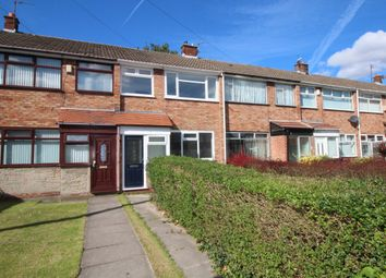 Thumbnail 3 bed terraced house for sale in South Parkside Walk, West Derby