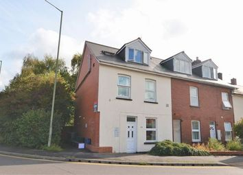 Thumbnail 2 bedroom flat for sale in Westexe South, Tiverton