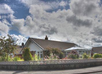 Thumbnail 2 bed bungalow for sale in Sandicroft Avenue, Hambleton, Poulton-Le-Fylde