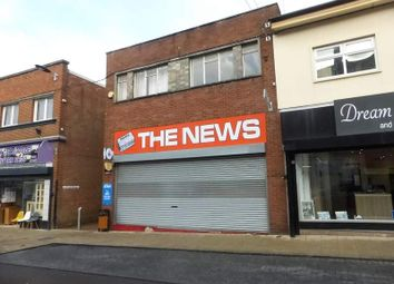 Thumbnail Retail premises to let in 31 Market Street Oakengates, Telford