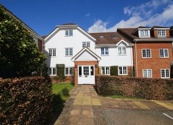 Thumbnail 2 bedroom flat to rent in Little Park, Durgates, Wadhurst