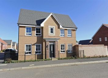 Thumbnail 3 bed detached house for sale in Talbot Road North, Wellingborough