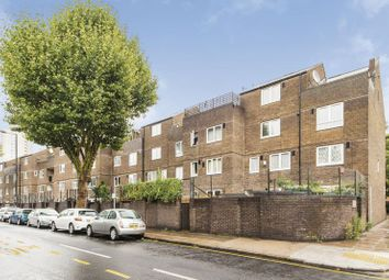 Thumbnail 2 bed maisonette for sale in Campbell Road, London