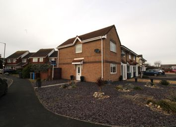 Thumbnail 3 bed semi-detached house for sale in Frobisher Drive, St. Annes, Lytham St. Annes