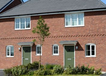 Thumbnail 3 bed semi-detached house to rent in Lintott Gardens, Warrington