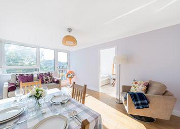 Thumbnail 2 bed flat for sale in Quenington Court, Ebley Close, Peckham