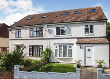 Simmons Lane, Chingford E4. 5 bed semi-detached house