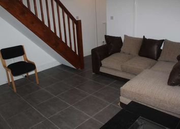 Thumbnail 3 bed detached house to rent in Treharris Street, Roath, Cardiff