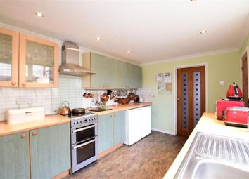 Thumbnail 4 bedroom semi-detached house for sale in Windsor Road, Cosham, Portsmouth, Hampshire