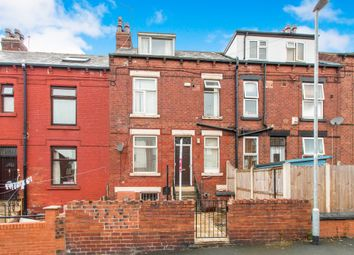 Thumbnail 2 bed terraced house for sale in Darfield Place, Leeds