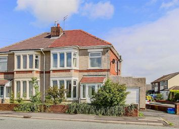 3 bed semi-detached house for sale in Higher Gate Road, Accrington, Lancashire BB5