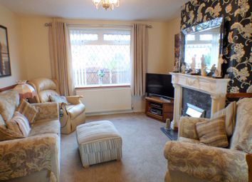 Thumbnail 2 bed semi-detached house for sale in Fairless Avenue, Lightcliffe, Halifax