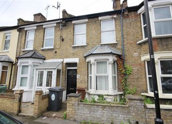 Thumbnail 2 bedroom terraced house for sale in Springfield Road, Walthamstow, London