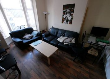 Thumbnail 5 bed property to rent in Cardigan Road, Hyde Park, Leeds