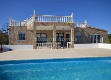 Thumbnail Villa for sale in Villa Beauty, Partaloa, Almeria
