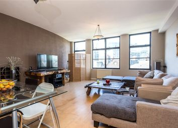 Thumbnail 2 bed flat to rent in Exchange Building, Commercial Street, London