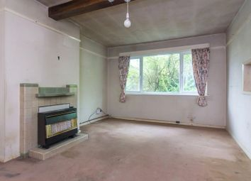 Thumbnail 3 bed semi-detached bungalow for sale in Ians Walk, Hythe