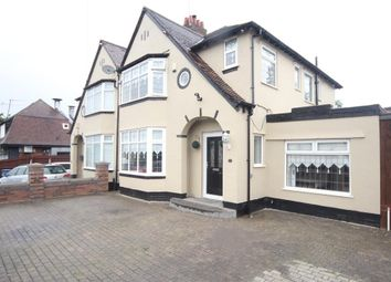 Thumbnail 3 bed semi-detached house to rent in Childwall Priory Road, Childwall, Liverpool, Merseyside