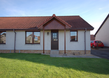 Thumbnail 2 bed semi-detached bungalow to rent in Castle Heather Crescent, Inverness IV2,