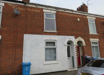 3 bed terraced house for sale in Steynburg Street, Hull HU9