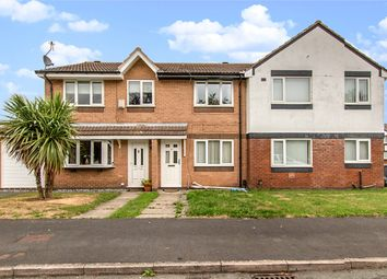 Thumbnail 2 bed terraced house for sale in Eltham Close, Widnes, Cheshire