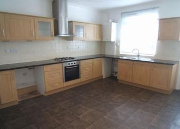 Thumbnail 2 bed terraced house to rent in Robbins Terrace, Featherstone, Pontefract