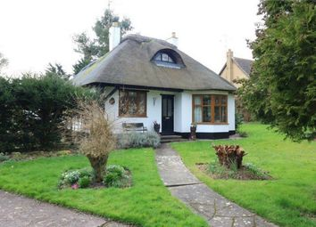 Thumbnail 3 bed detached bungalow to rent in Swallow Hill, Thurlby, Bourne, Lincolnshire