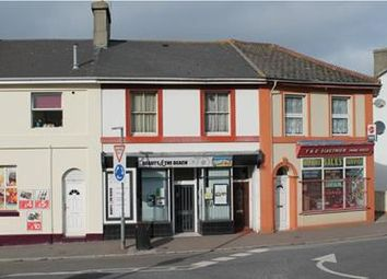 Thumbnail Commercial property for sale in 72 Princes Road, Torquay, Devon