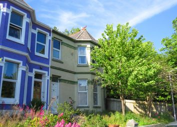 4 bed semi-detached house for sale in Edith Avenue, Plymouth PL4