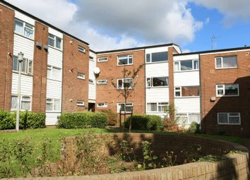 Thumbnail 2 bed flat to rent in Shelsy Court, Madeley, Telford