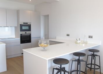 Thumbnail 2 bedroom flat for sale in The Links, Rest Bay, Porthcawl
