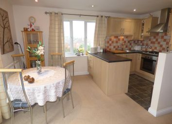 Thumbnail 2 bedroom flat for sale in Cobden Avenue, Southampton