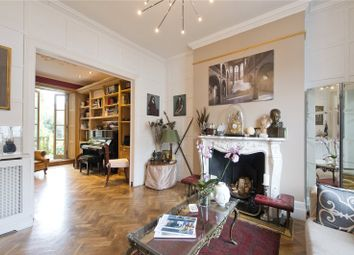 Thumbnail 5 bedroom terraced house for sale in Lamont Road, London