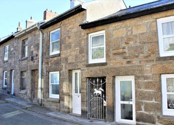 Thumbnail 2 bed cottage for sale in Chyandour Place, Penzance