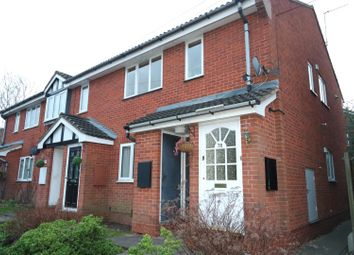 Thumbnail 1 bed maisonette to rent in Orchard Rise, Yardley, Birmingham