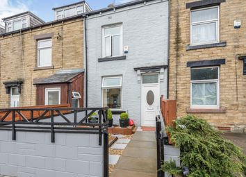 Thumbnail 3 bed terraced house for sale in Arnside Road, Bradford