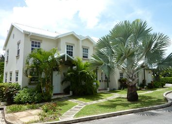 Thumbnail Town house for sale in Clermont Green 23, St. Michael, Barbados