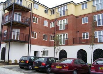 Thumbnail 2 bed flat to rent in Pettacre Close, West Thamesmead