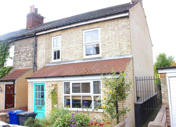 Thumbnail 3 bed end terrace house to rent in Cambridge Street, Norwich