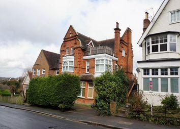 Thumbnail 1 bed flat to rent in Molyneux Park Road, Tunbridge Wells, Kent