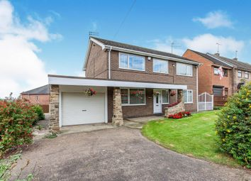 4 bed detached house for sale in Highfield Avenue, Goldthorpe, Rotherham S63